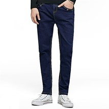 Men's Slim Fit Denim Jeans - $47.94