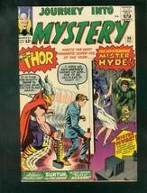 Journey Into Mystery #99 1963-THOR-MARVEL COMICS-KIRBY VF- - $303.13
