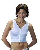 BSN Medical 111914 JOBST Surgical Vests with Cups, Left, Size 4, White - $89.99