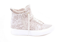 Converse Womens CTAS Selene Winter Knit Mid 553356C Sneakers Grey Size UK 6 - $68.88