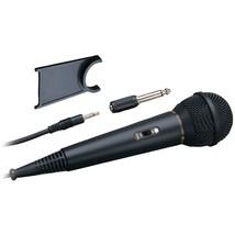 AUDIO TECHNICA ATR-1200 Dynamic Vocal/Instrument Microphone (Cardioid) - $38.13