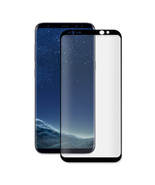Eiger 3D Glass Edge to Edge Curved Tempered Glass Samsung Galaxy S8 Free... - $35.72