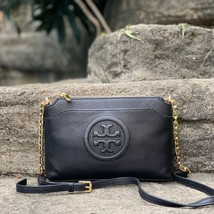 Tory Burch Bombe Chain Crossbody Bag - $338.00