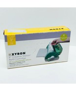"""Xyron Repositionable Adhesive 9"""" Creative Station Refill Cartridge New S... - $32.88"""