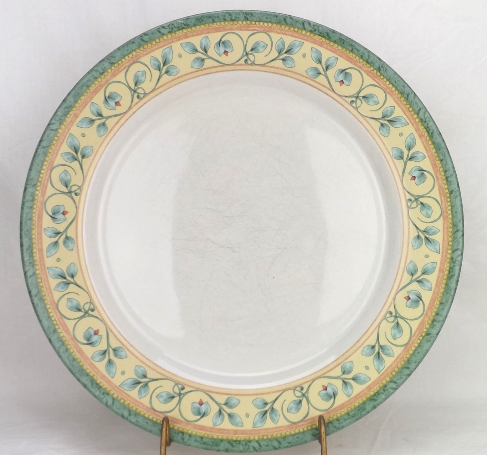 S l1600  sc 1 st  Bonanza & Pfaltzgraff Stoneware Dinner Plate French and 50 similar items