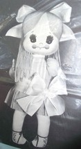 Hug Me Toy Sealed Bucilla 2345 Needlework Kit 22 Inch Laurie Doll - $12.86