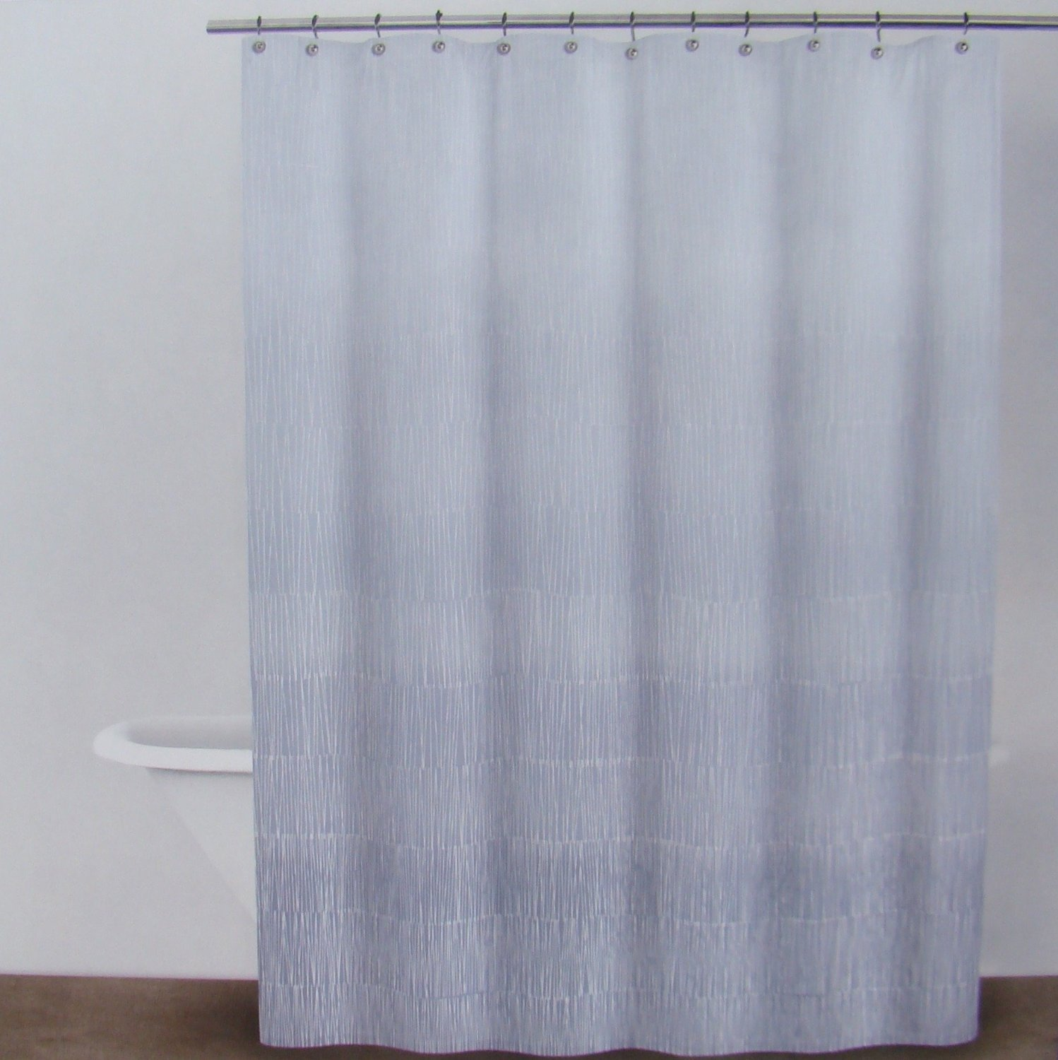 Dkny Fabric Shower Curtain Shades Of Blue And 50 Similar Items