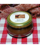 Apple Pie 6 oz. Tureen Jar Wickless Candle - $6.00