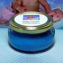 Baby Powder Wickless Candle - $6.00