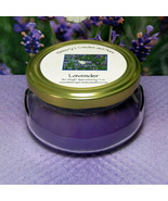 Lavender 6 oz. Tureen Jar Wickless Candle - $6.00