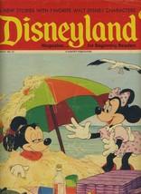 Disneyland Magazine for Beginning Readers No.  21 Mickey & Minnie Mouse - $21.84