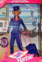 Barbie Doll - Pilot Barbie - $33.95