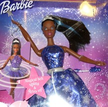 Starlight Fairy Barbie Doll -  African American - $50.00