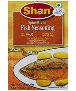 Shan Fish Seasoning Mix 50g - $0.89