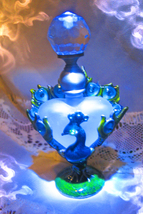 Haunted Perfume 27 X Beauty Transformation High Magick Witch Cassia4 - $30.00