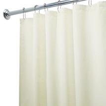 InterDesign Waterproof Shower Curtain/Liner - S... - $15.95