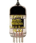 ELECTRO HARMONIX 12AX7 EH PREAMP TUBE NEW ECC83 PREMIUM MATCHED TRIODE S... - $18.49