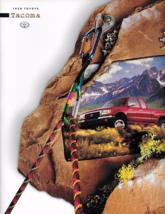 1998 Toyota TACOMA sales brochure catalog 98 v6 Limited - $9.00