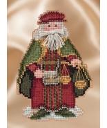 Renaissance Venice Santa 2016 Santa ornament cr... - $7.20