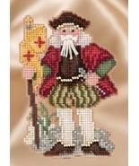 Renaissance Genoa Santa 2016 Santa ornament cro... - $7.20