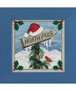 North Pole 2016 Winter Collection Buttons and B... - $12.60