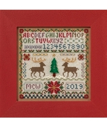 Holiday Sampler 2016 Winter Collection Buttons ... - $12.60