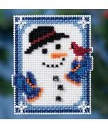 Invisible Snowman Winter Series 2016 seasonal o... - $6.75