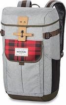 """Dakine CARAVAN 27L Mens 17"""" Padded Laptop Sleeve Backpack Bag Rowena NEW... - $100.00"""