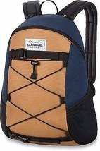 Dakine WONDER 15L Mens Skate Carry Backpack Bag Bozeman NEW 2017 - $35.00