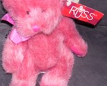 Russ memories of love pink bear thumb155 crop