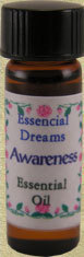 Awareness Essential Oil 1 dram