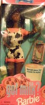 Barbie Doll AA - Got Milk Barbie? - $39.95