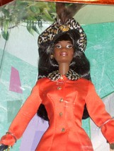 Barbie Doll  -  Collector Edition - Tangerine Twist Barbie AA - $54.95