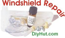 Windshield Repair Kit - $9.95