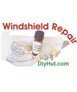 Windshield Repair Kit - $9.95
