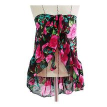 SPA Swimsuit Swimwear Bathing Suit Bikini 3pcs Multiple Wears  black  M - $26.99