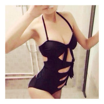 Swimwear Swimsuit Bikini Bathing Suit Sexy Push-Ups  S - $15.99
