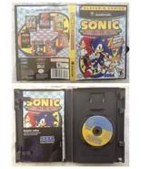 Sonic Mega Collection Nintendo GameCube - $12.95