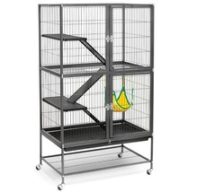 Pet Home Cage Ferret Bird Rat Rabbit Chinchilla Ferret Big Easy Assembly... - $158.39