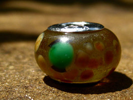 Spell cast bead for healing super powerful make your own magickal bracelet DIY - $15.00