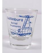 "Gatlinburg Aerial Tramway 2.25"" Collectible Shot Glass - $7.74"