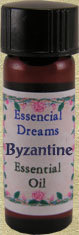 Byzantine Essential Oil 1 dram