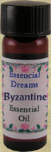 Byzantine Essential Oil 1 dram - $7.00
