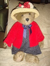 Boyds Bears Eleanore Bearsevelt Bear - $19.99