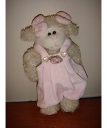 Boyds Bears Plush Elspethe Ewe Lamb - $12.99