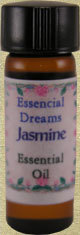Jasmine Essential Oil 1 dram