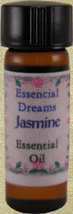 Jasmine Essential Oil 1 dram - $7.00
