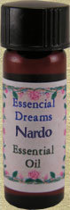 Nardo Essential Oil 1 dram