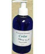 Sandalwood Liquid Soap - $28.00