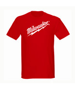 MILWAUKEE Electric Power Tools T-shirt - $15.99